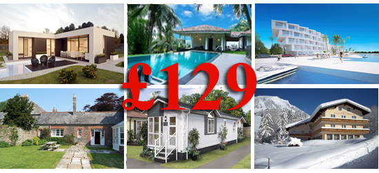 link to holiday home website